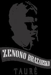 Zenono Brazausko taurė